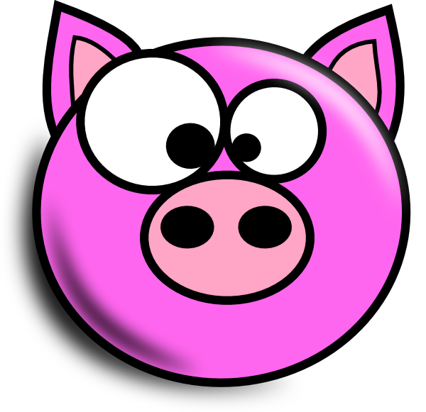 Logo du site Band Cochon